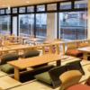 レストラン | 山梨泊まれる温泉より道の湯
